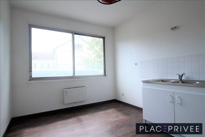 Sale apartment Nancy 108000€ - Picture 2