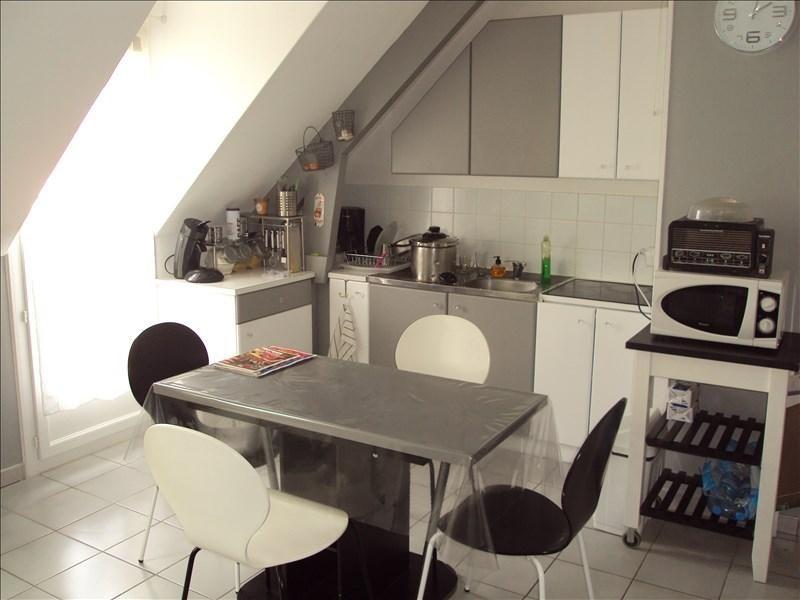 Vente appartement Le perray en yvelines 99640€ - Photo 1