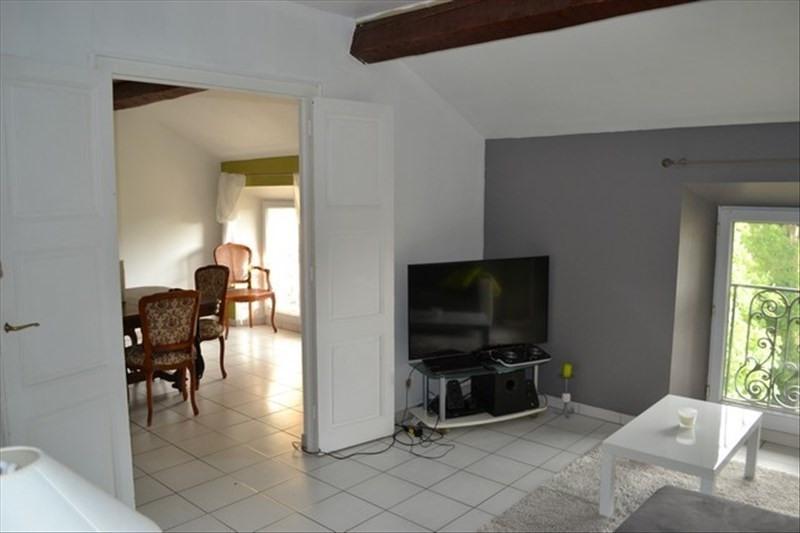 Sale apartment Montelimar 105000€ - Picture 1