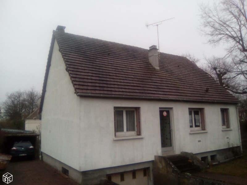 Sale house / villa Lamorlaye 415000€ - Picture 3
