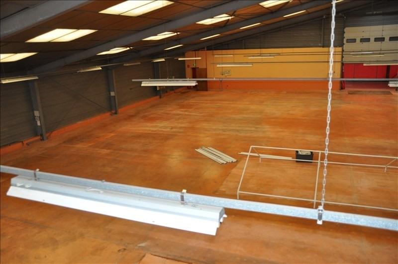 Rental empty room/storage Moneteau 4000€ HT/HC - Picture 5