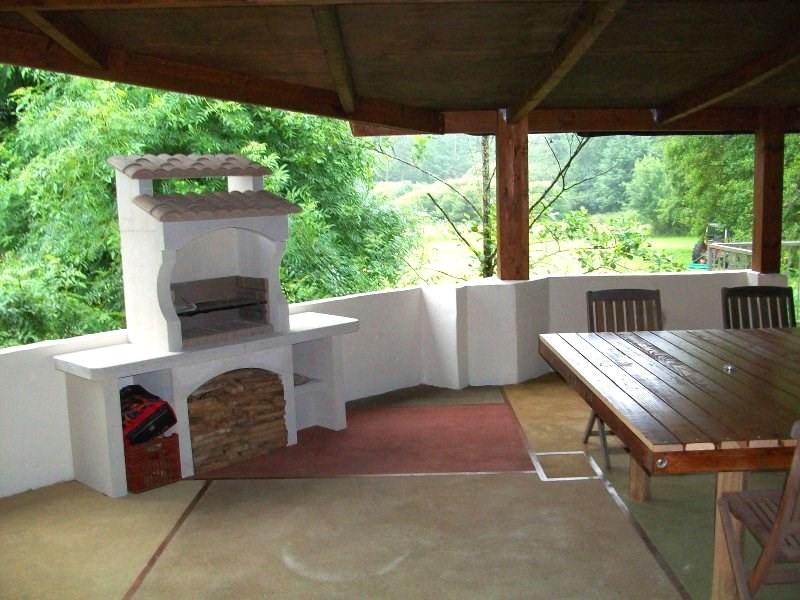 Sale house / villa Soubran 415000€ - Picture 3