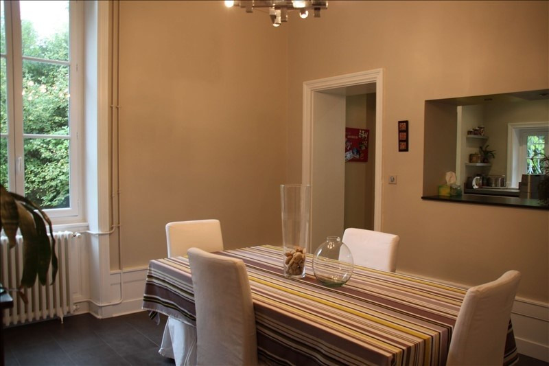 Deluxe sale house / villa Iguerande 495000€ - Picture 5