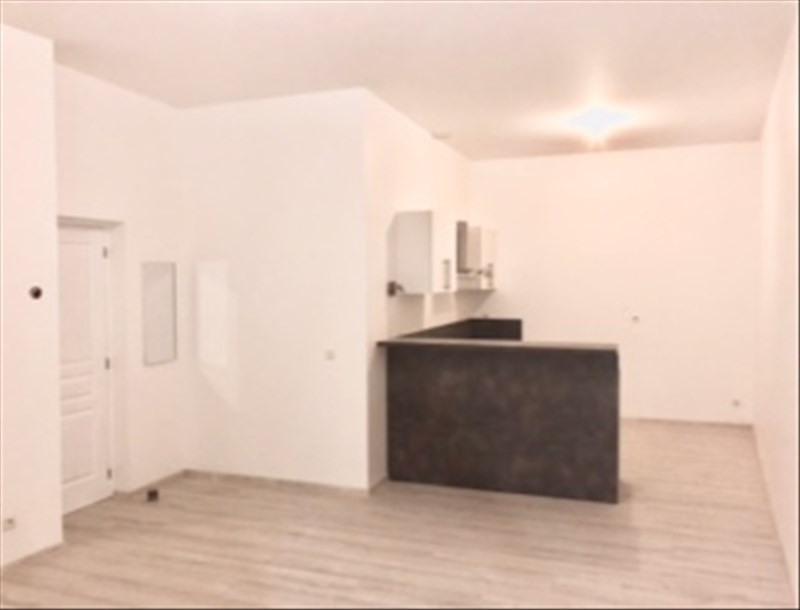 Venta  apartamento Beziers 91000€ - Fotografía 1