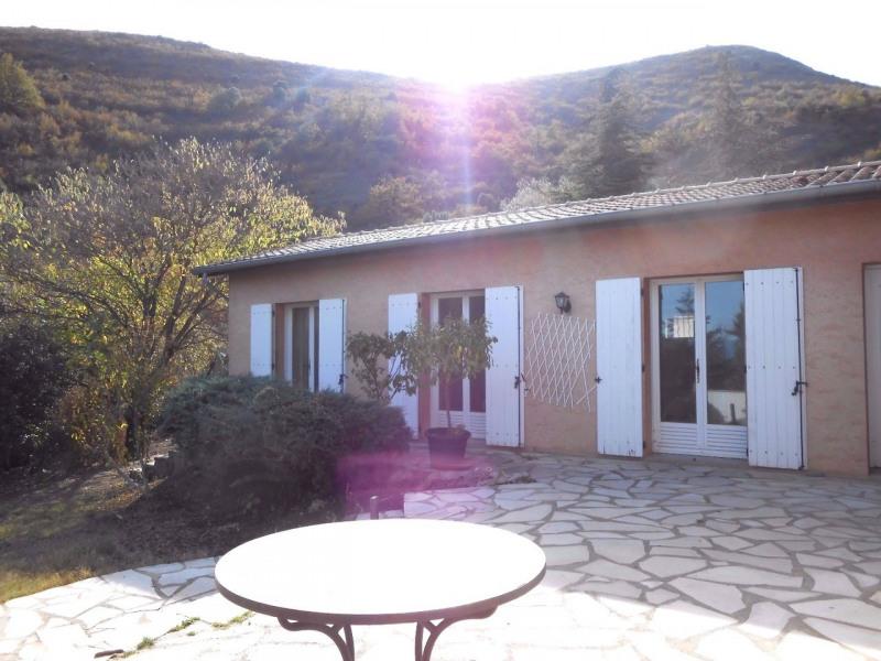 Vente maison / villa La voulte-sur-rhône 250000€ - Photo 1