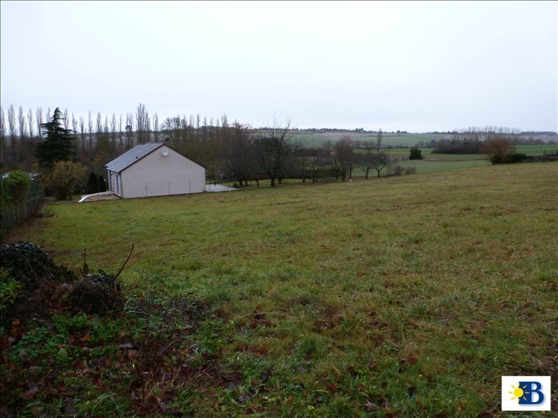Vente terrain Targe 24 000€ - Photo 1