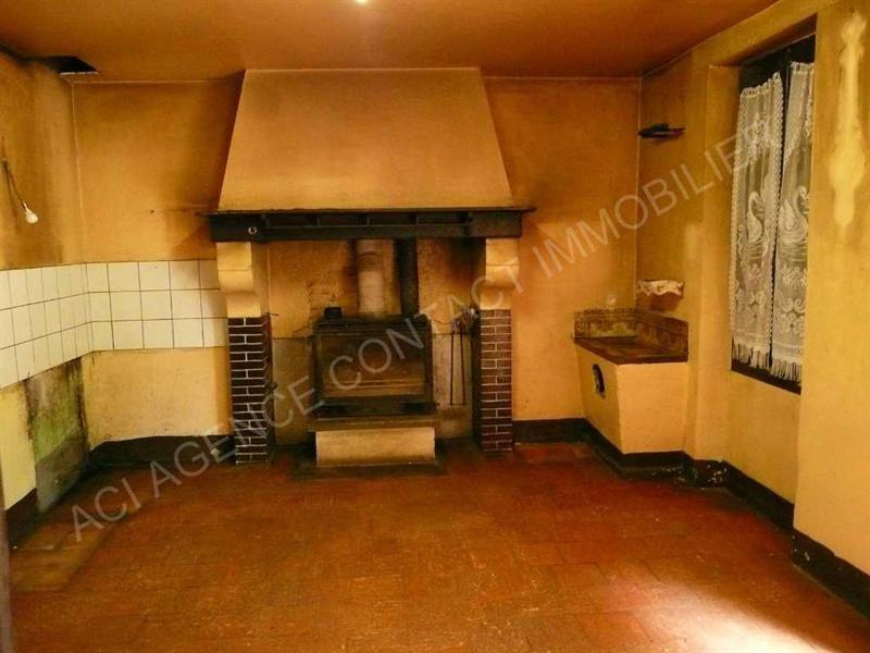Sale house / villa Mont de marsan 103900€ - Picture 2