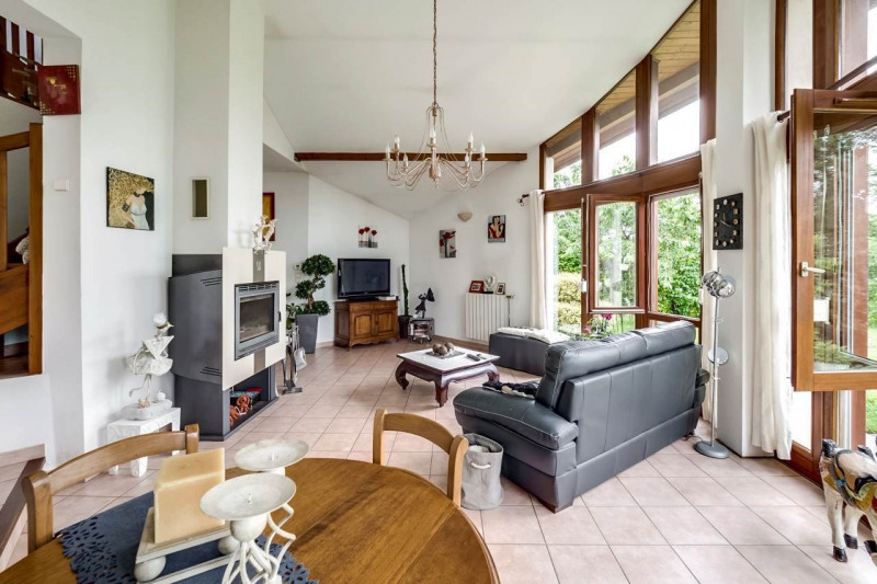 Sale house / villa Bernin 455000€ - Picture 4