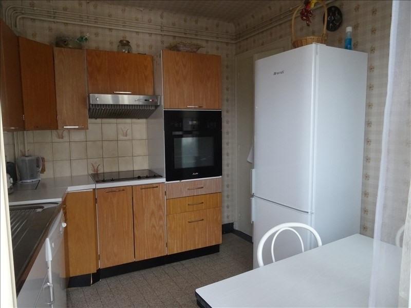 Vente appartement Moulins 128000€ - Photo 8