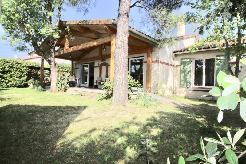 Vente maison / villa Balma 529900€ - Photo 1