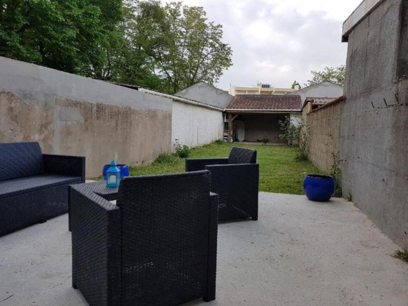 Vente maison / villa Saint paul les dax 169000€ - Photo 7