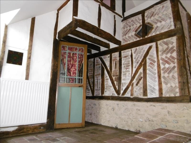 Vente maison / villa St cyr sous dourdan 320000€ - Photo 7