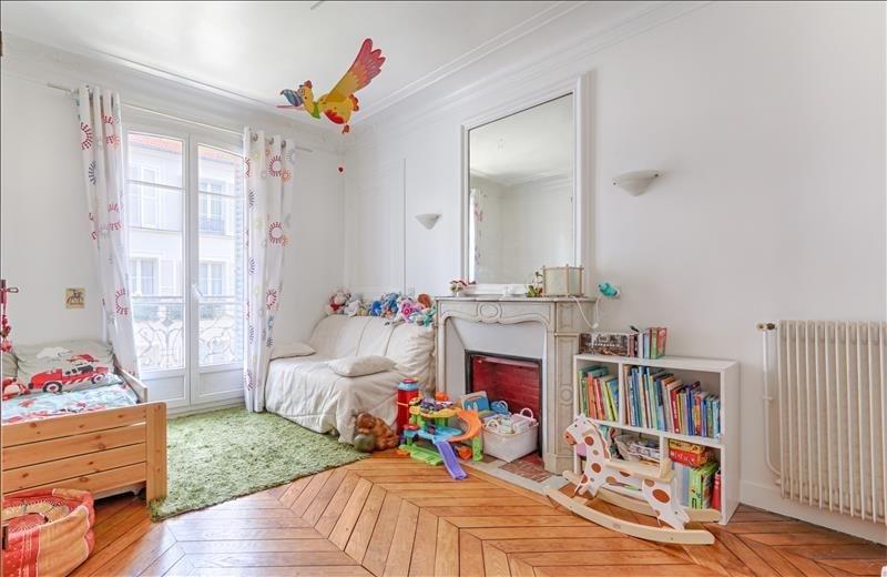 Sale apartment Paris 15ème 682000€ - Picture 3