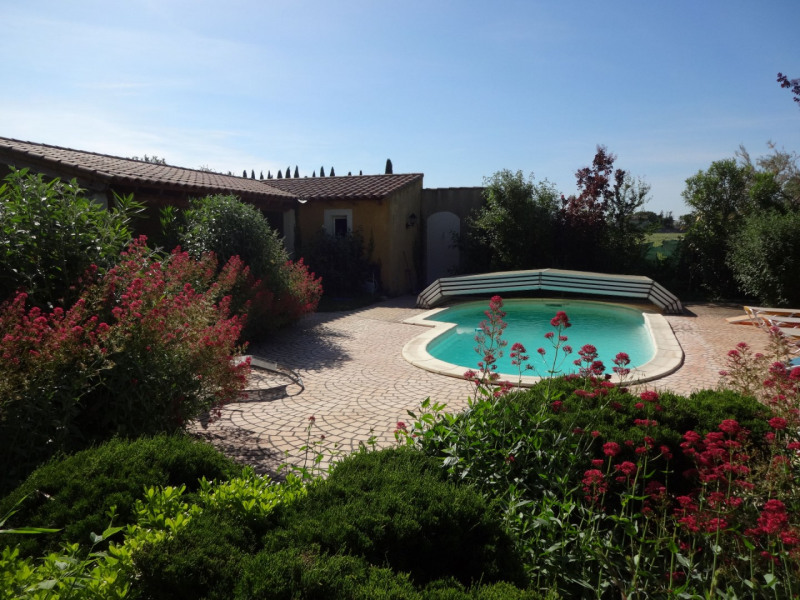 Vente de prestige maison / villa Althen des paluds 867000€ - Photo 13