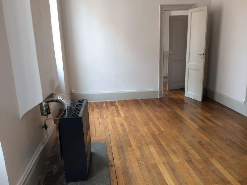 Location appartement Lyon 2ème 790€ CC - Photo 3