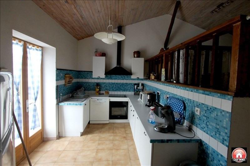 Sale house / villa Faux 214000€ - Picture 9
