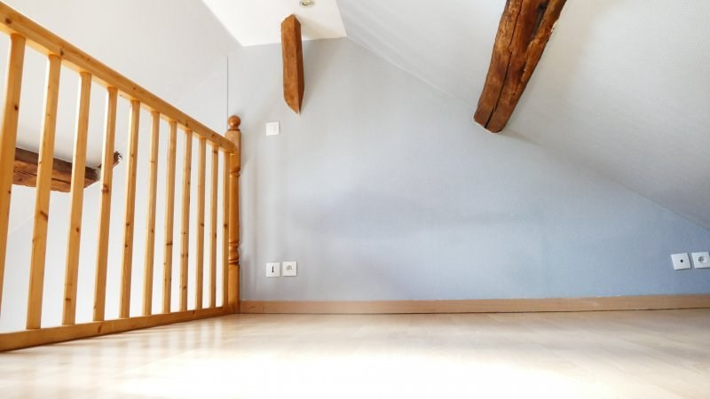 Vente appartement Mortefontaine 85000€ - Photo 6