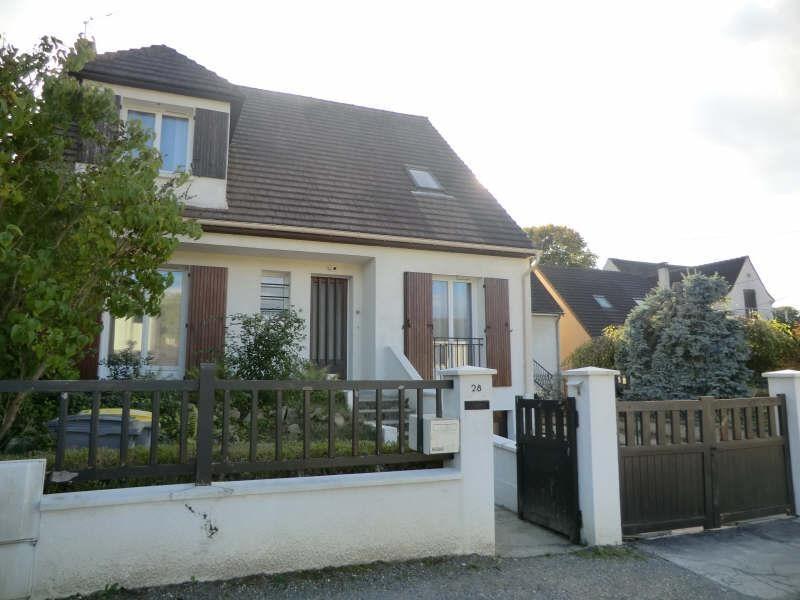 Vente maison / villa Orry la ville 395000€ - Photo 1