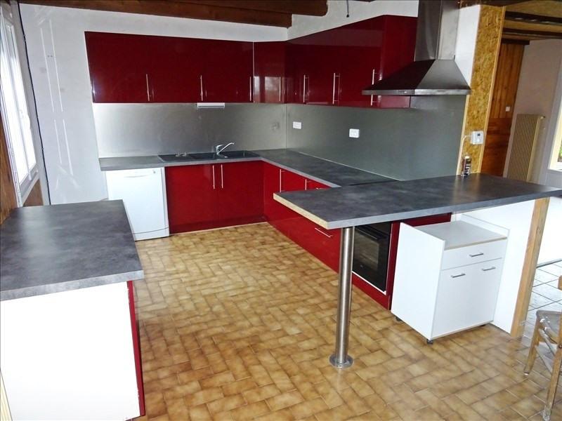 Vente maison / villa St michel sur meurthe 155000€ - Photo 1