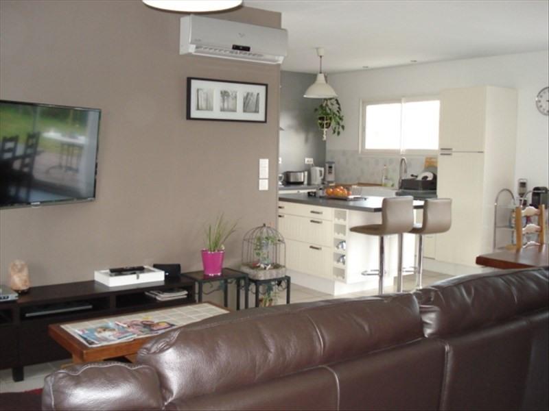 Vente maison / villa St laurent medoc 222600€ - Photo 2