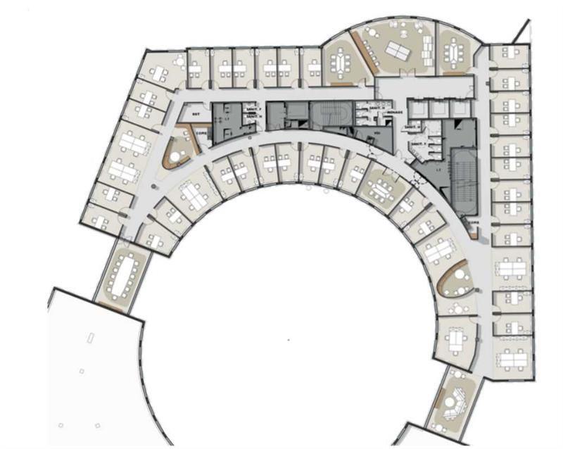 Location Bureau Levallois-Perret 0