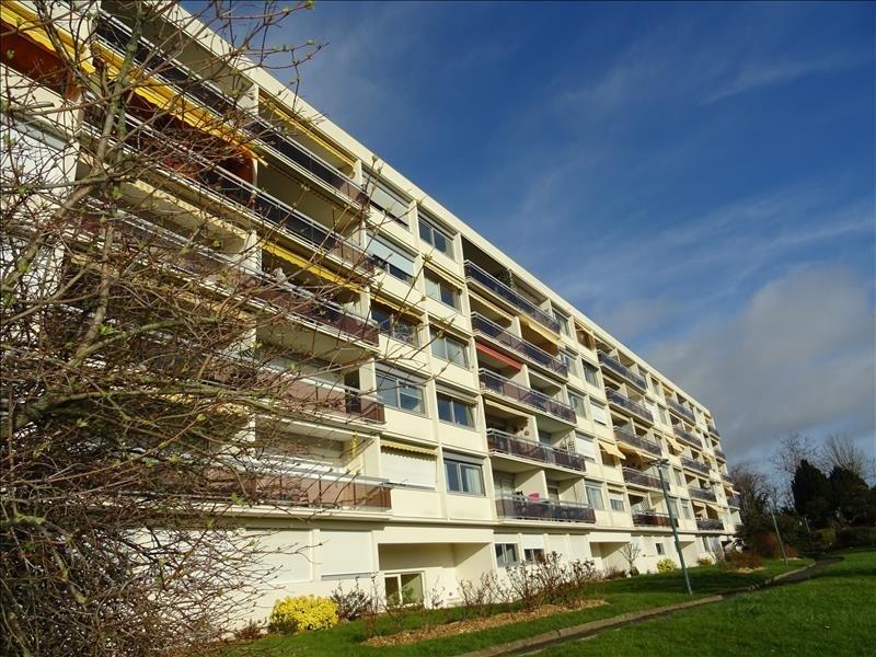 Verkauf wohnung Marly le roi 416000€ - Fotografie 10