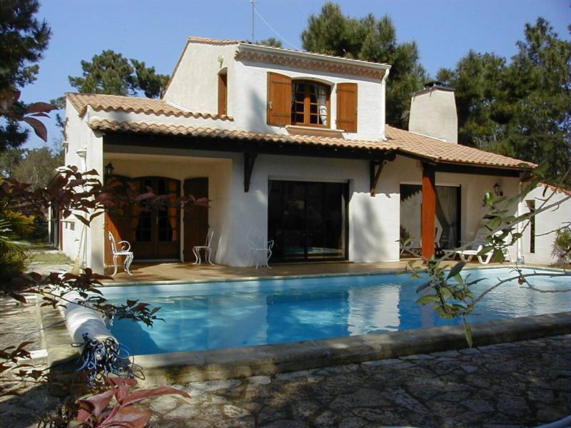 Vente maison / villa Ronce les bains 553000€ - Photo 5
