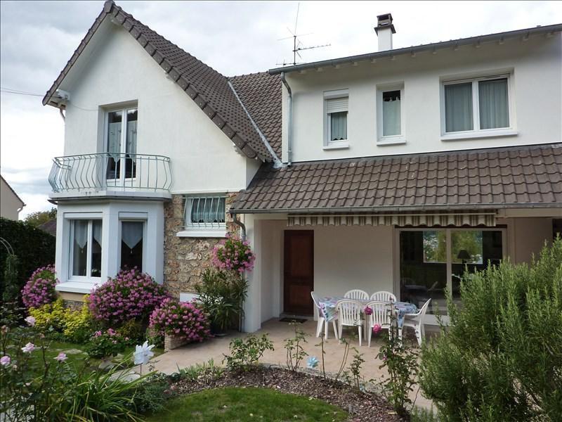 Sale house / villa Bures sur yvette 640000€ - Picture 1