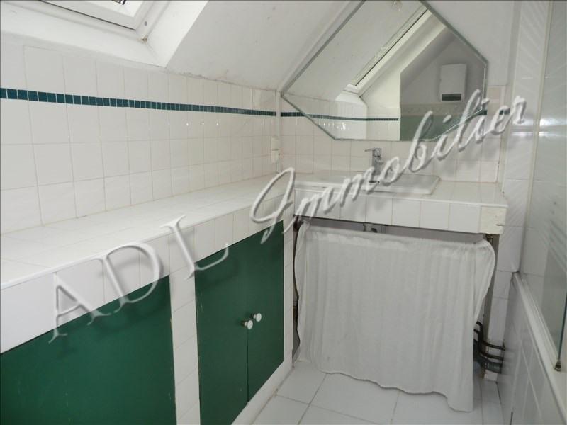 Sale apartment La chapelle en serval 149000€ - Picture 3