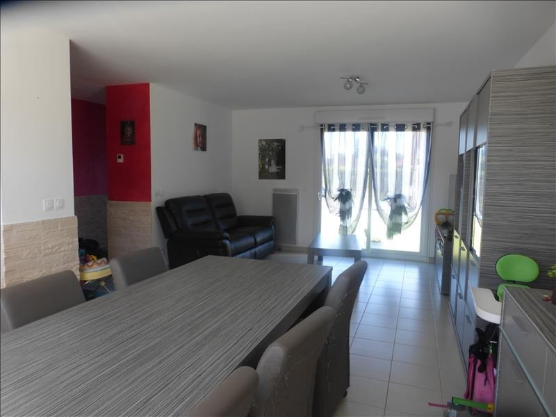 Vente maison / villa Mont bernanchon 215000€ - Photo 3