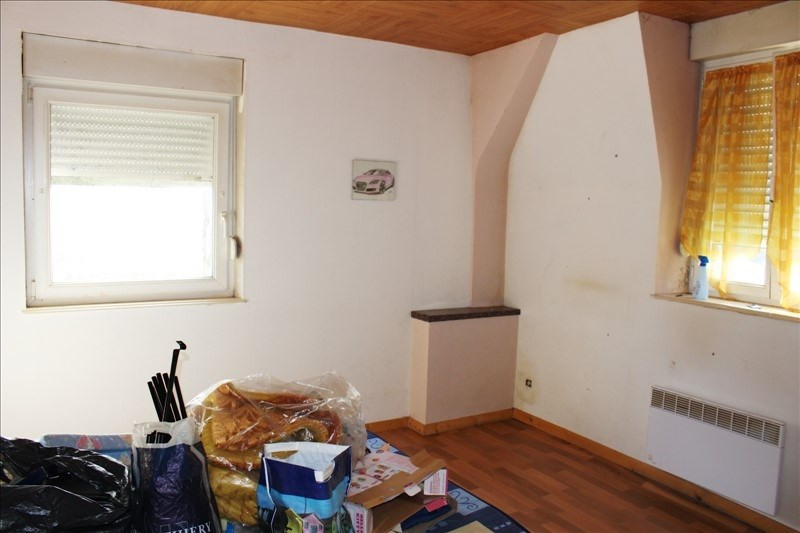 Sale house / villa Le mont 55 000€ - Picture 5