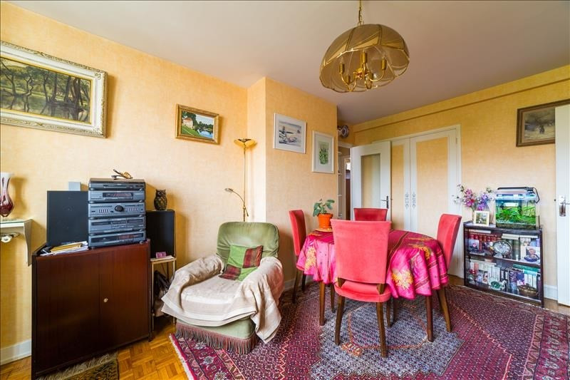 Venta  apartamento Paris 15ème 650000€ - Fotografía 3