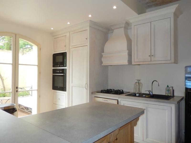 Sale apartment La motte 262500€ - Picture 4