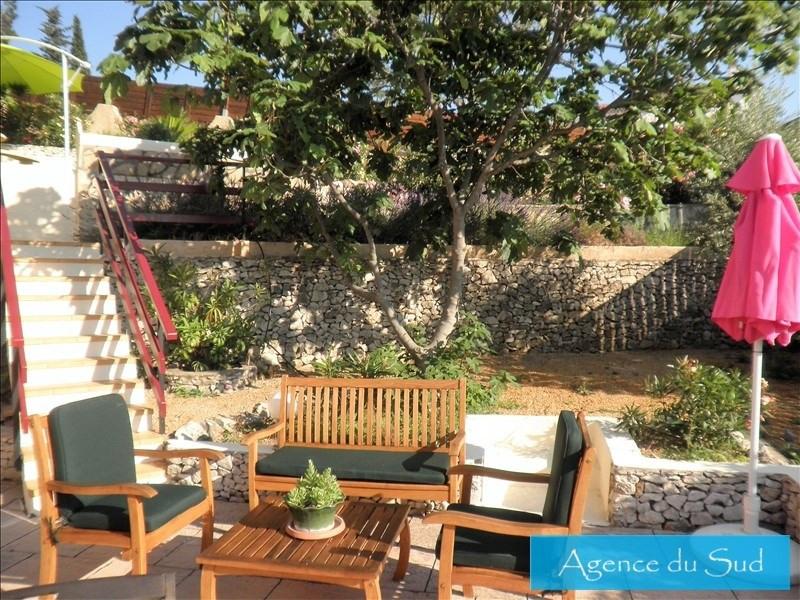 Vente de prestige maison / villa Carnoux en provence 595000€ - Photo 2