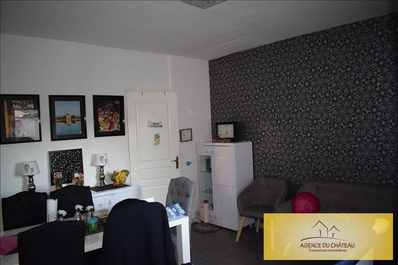 Vente maison / villa Rosny sur seine 177000€ - Photo 5