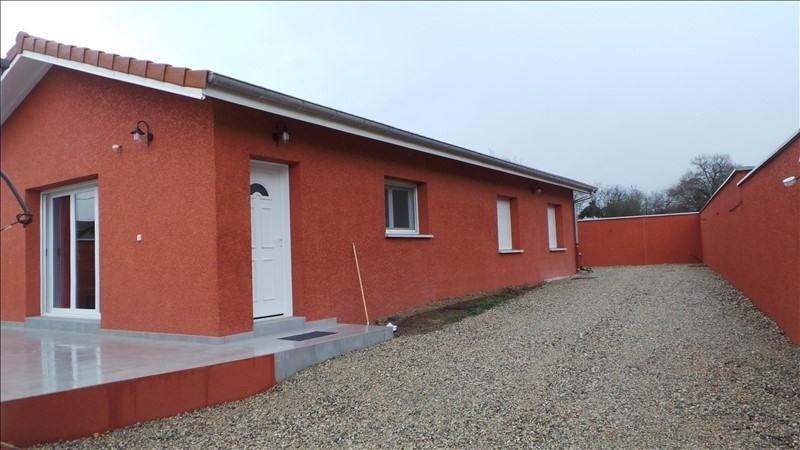 Vente maison / villa St maurice de gourdans 170000€ - Photo 4