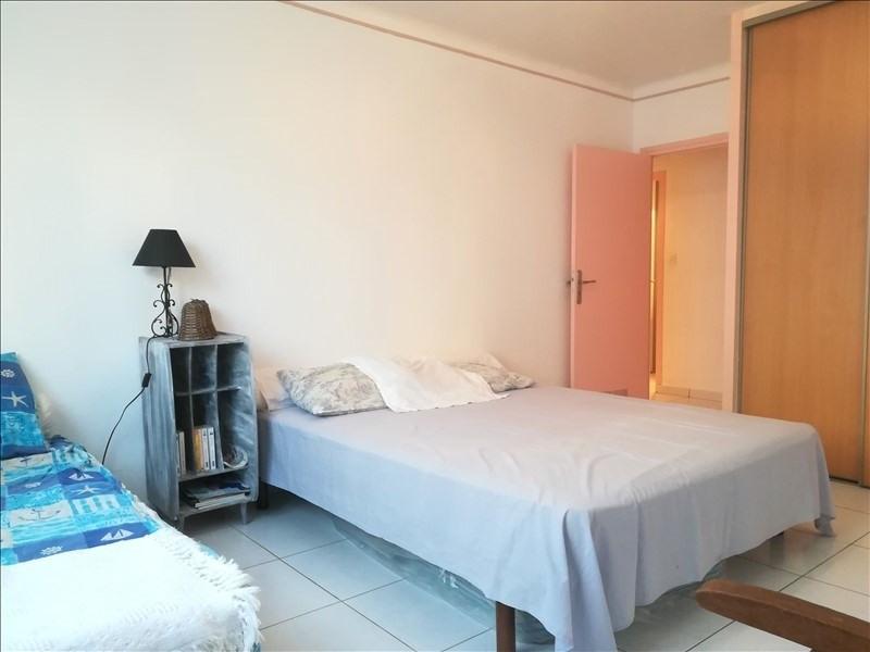 Sale apartment Port vendres 132000€ - Picture 4