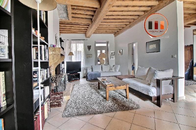 Vente maison / villa Vernaison 425000€ - Photo 5