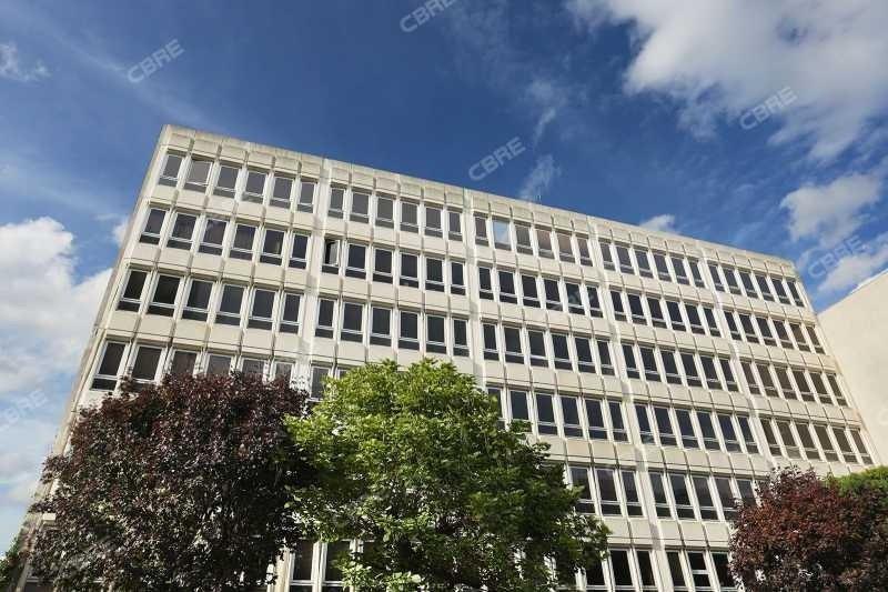 Location Bureau Montreuil 0