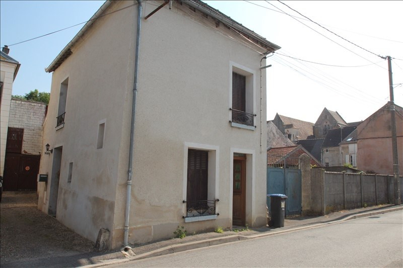 Vente maison / villa Crouy sur ourcq 139000€ - Photo 1