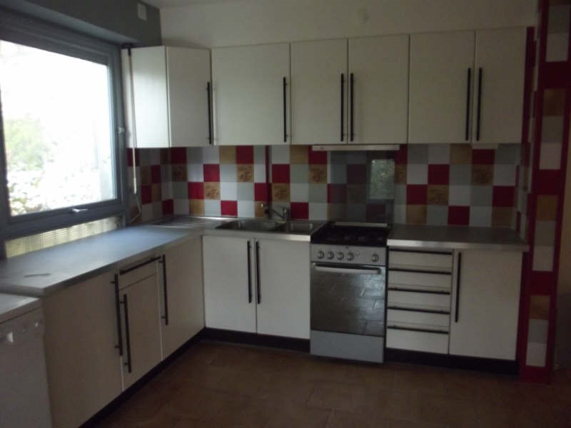 Location appartement Grigny 936€ CC - Photo 3
