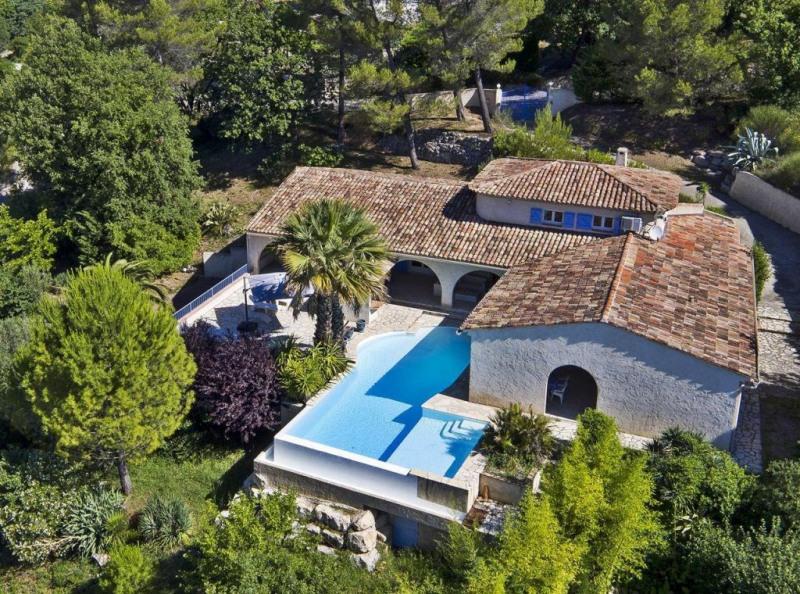 Verkoop van prestige  huis Tourrettes 955000€ - Foto 4