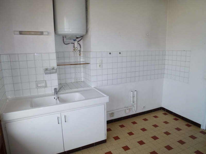 Vente appartement Chambery 103 000€ - Photo 4