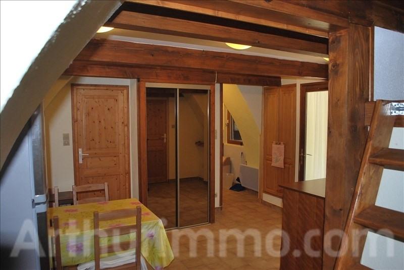 Sale house / villa La couvertoirade 149800€ - Picture 6