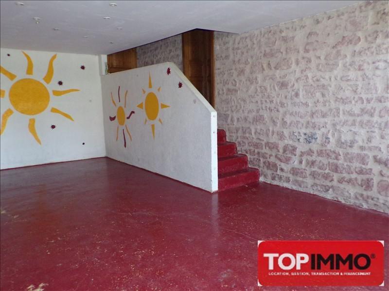 Vente maison / villa St die 138000€ - Photo 3