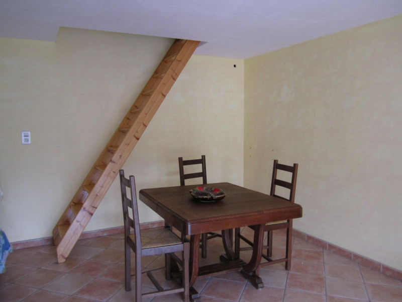 Sale house / villa Barbezieux saint hilaire 38 000€ - Picture 3