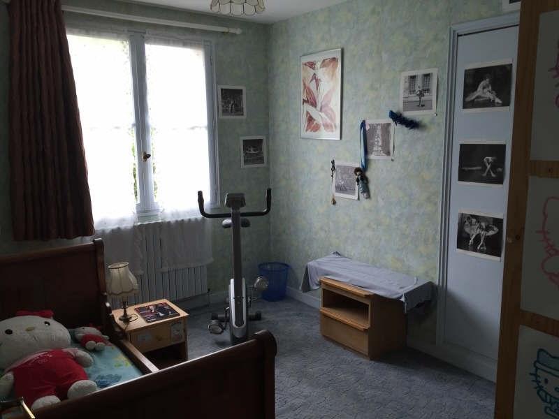 Vente maison / villa Poitiers 299000€ -  7