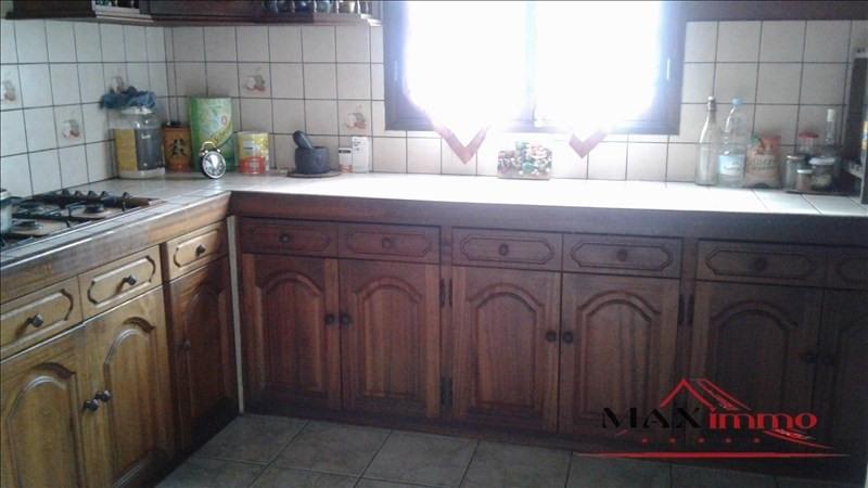 Vente maison / villa Entre deux 138000€ - Photo 2