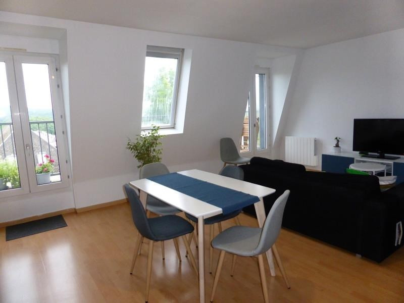 Rental apartment Avon 890€ CC - Picture 2