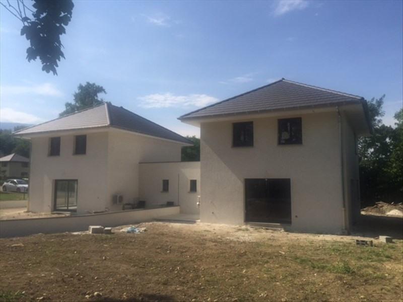 Sale house / villa Aix les bains 275000€ - Picture 1